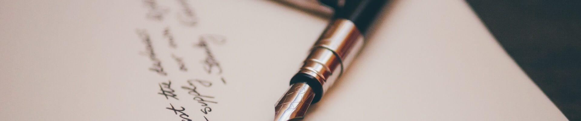 coppar-pen